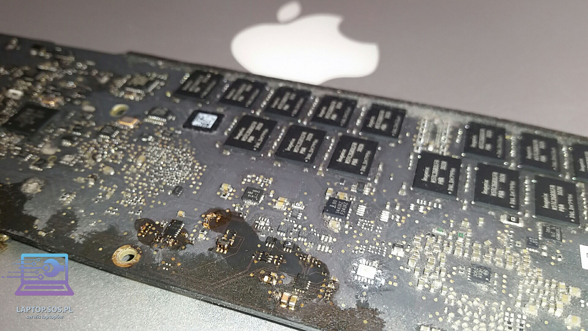 serwis laptopów podgórze