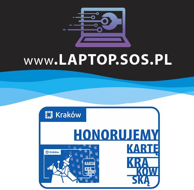 serwis laptop贸w honorujemy Kart臋 Duzej Rodziny