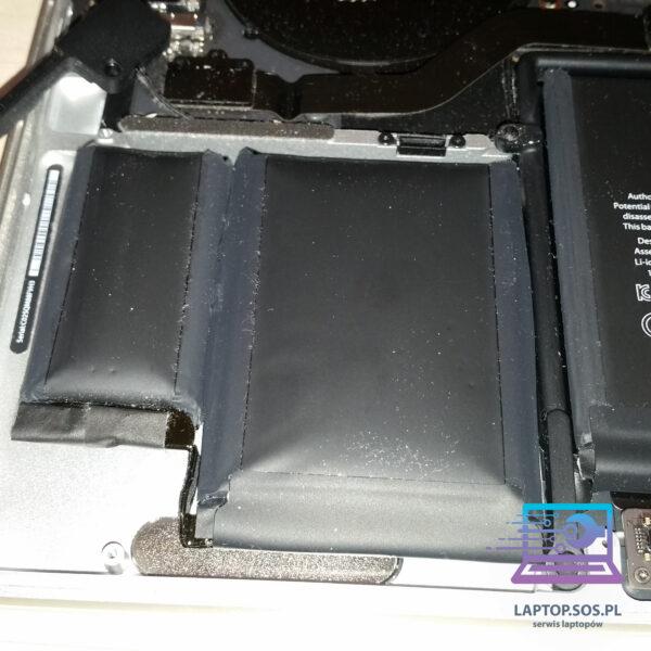 laptop wymiana baterii