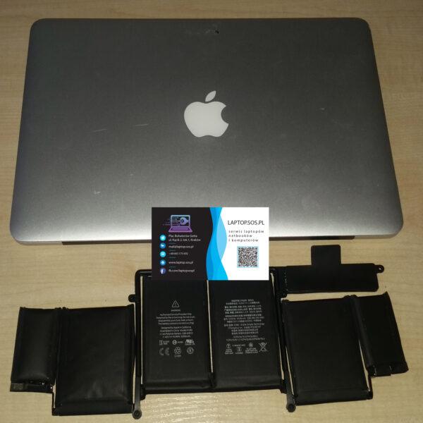 szybki serwis laptopów apple MACBOOK