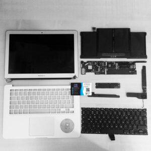 serwis naprawa laptopa macbook air