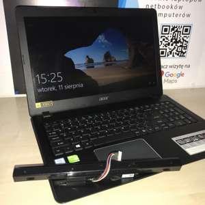 W przypadku tego laptopa wymiana baterii zaj臋艂a tylko godzin臋
