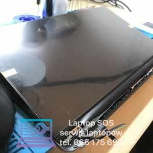 Wymiana matrycy ekranu Huawei MateBook D MRC-W10-m